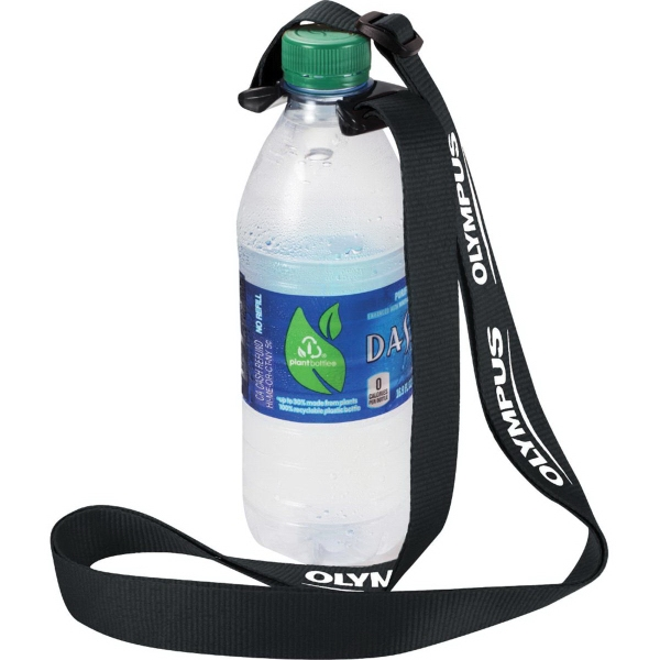 The Bottle Strap-Lanyard