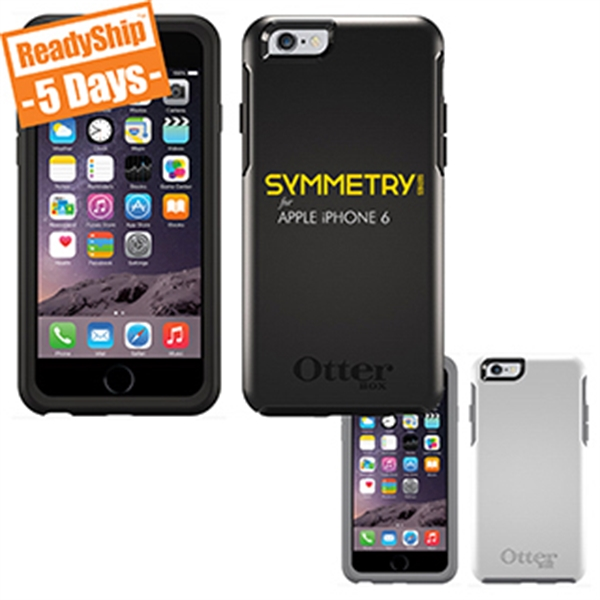 OtterBox Symmetry for Apple Phone 6 (Overseas)