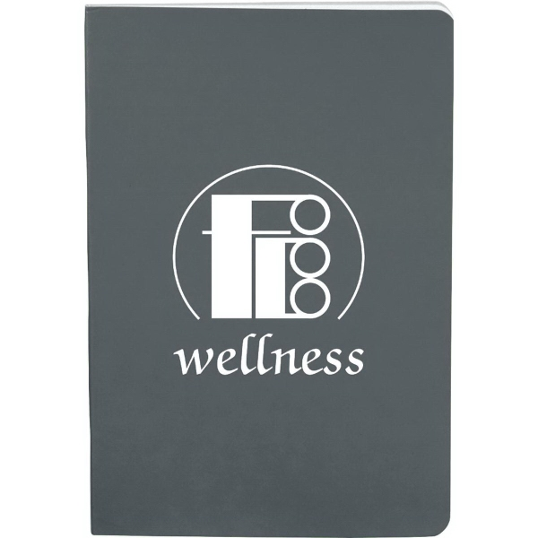"5.5"" x 8"" Inspiration Large Notebook"