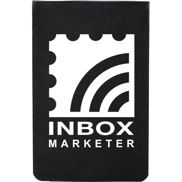 "3.5"" x 5.5"" Inspiration Mini Notebook"