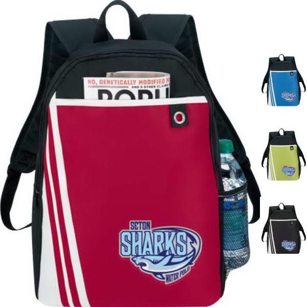 Winners Take All Backpack