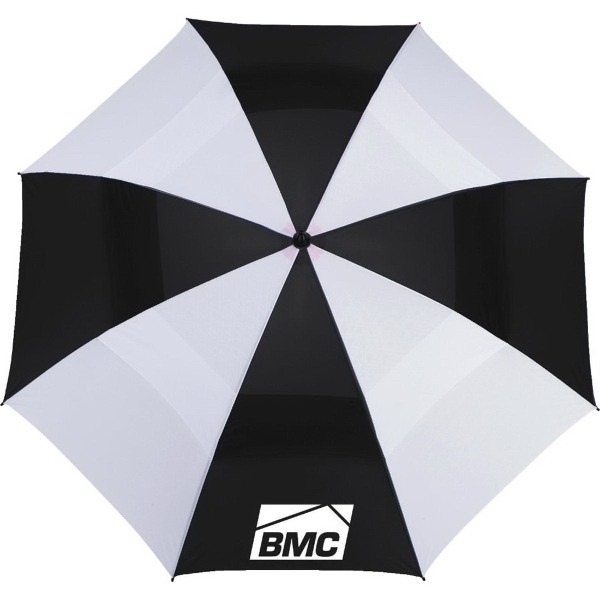 "62"" Cutter & Buck (R) Vented Golf Umbrella"