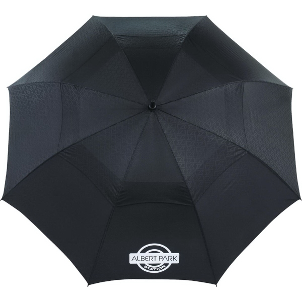 "64"" Cutter & Buck (R) Vented Golf Umbrella"