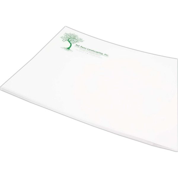 """Mailing envelopes - peel and seal - 9"""" x 12"""" white wove 28 lb mailing envelopes with peel and seal closure."""