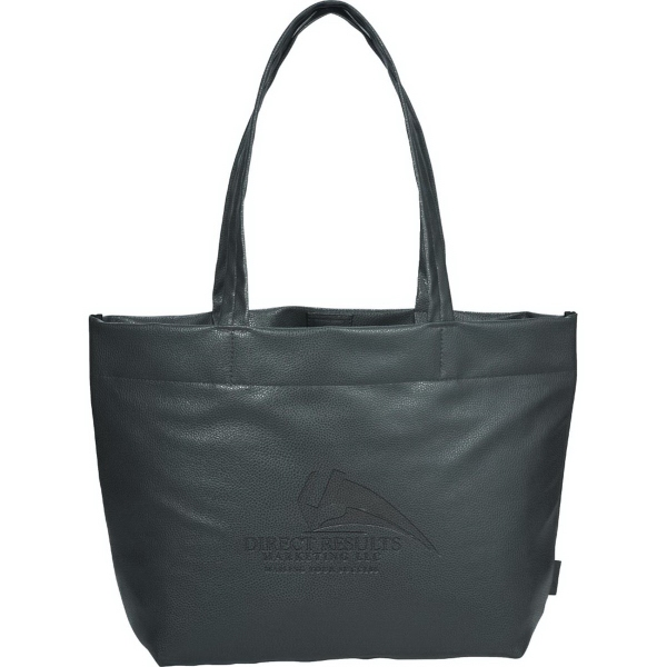 """Fine Society Kate 15"""" Computer Carry-All Tote"""