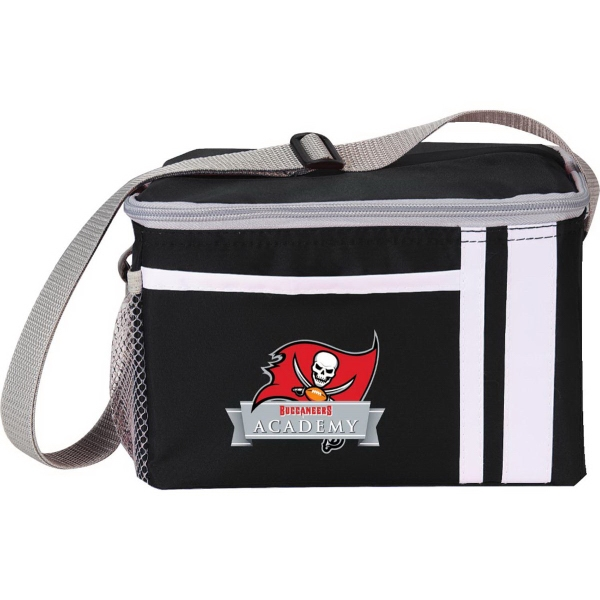 Game Day Lunch Cooler