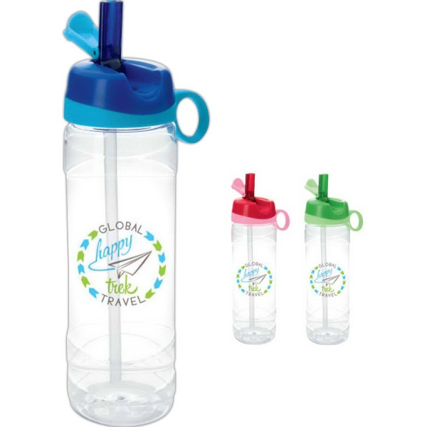 Leyla Sport Bottle - 24 oz