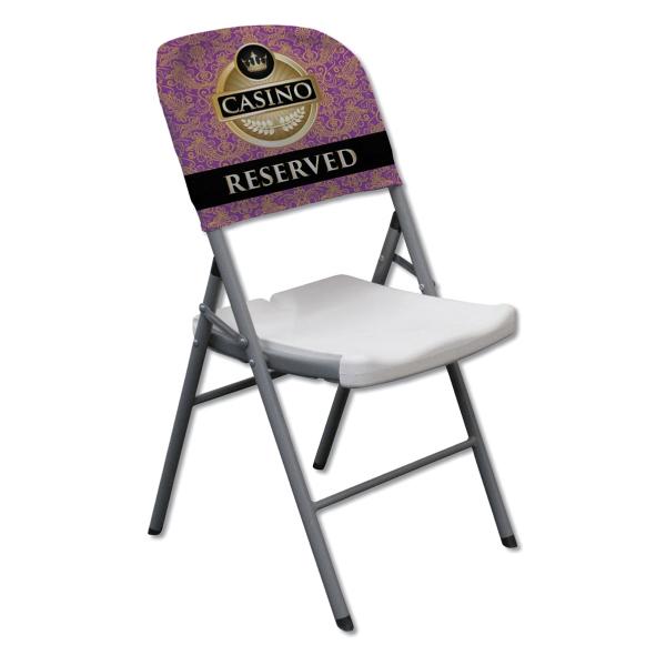 UltraFit chair back kit
