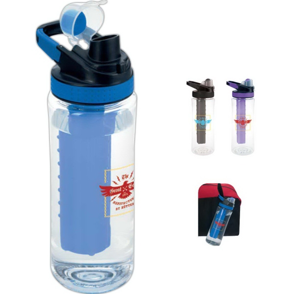 Cool Gear (R) Subzero Bottle - 28 oz