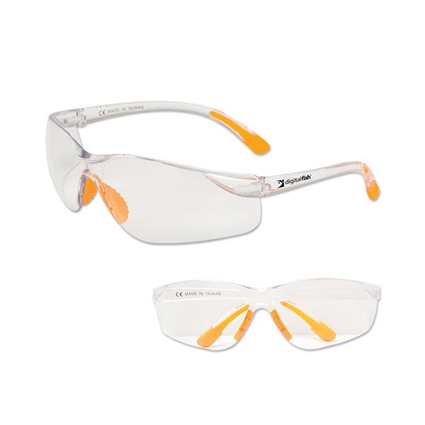 Novelty Safety Glasses