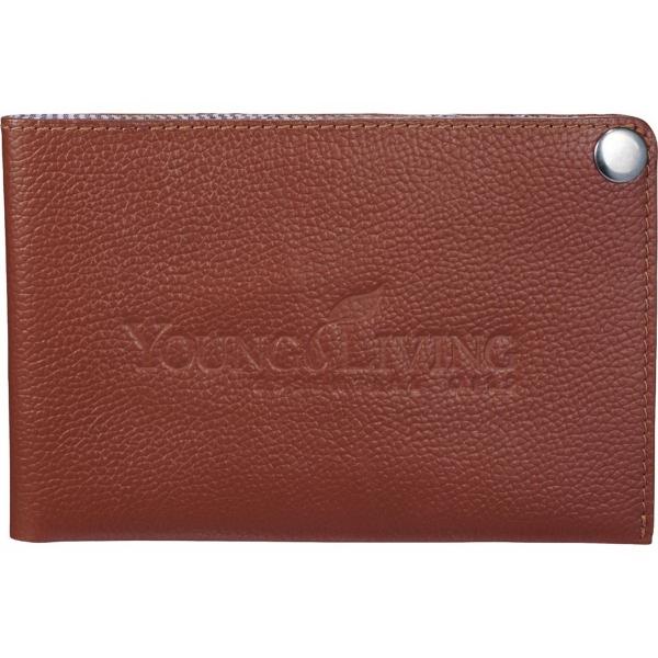 Alternative® Passport Wallet