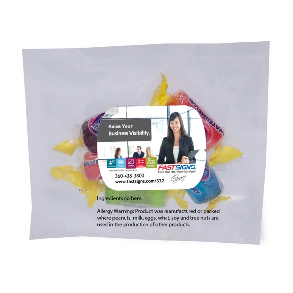 Large Promo Candy Pack with Jolly Ranchers