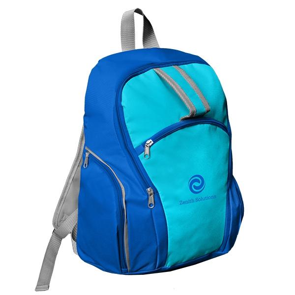 Charter Backpack - Charter backpack.