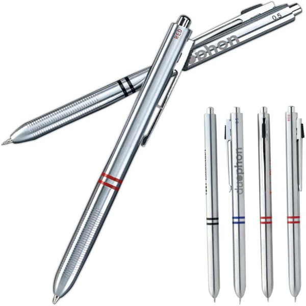Dual UP Multifunction Pen