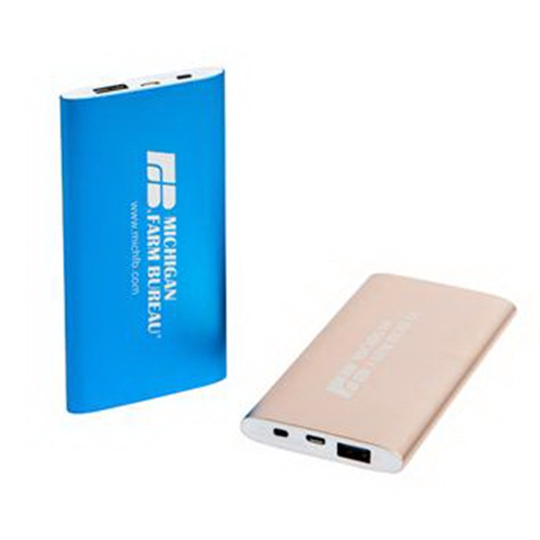 POWER PLANT 5000 MAH POWER BANK
