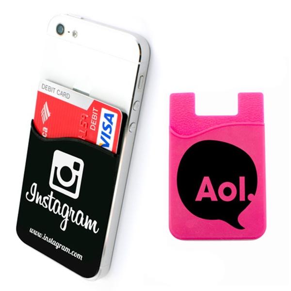 Promotional Smart Wallet