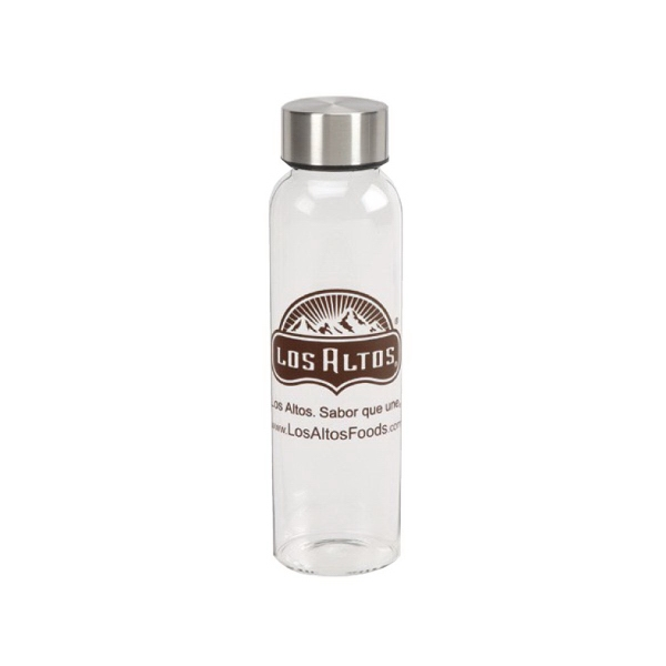 13 oz. Augustina Deluxe Glass Bottle