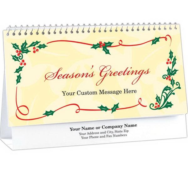 Custom Desk Calendar Covers