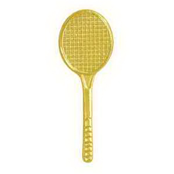 Chenille Pin TENNIS RACKET