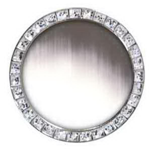 "1 1/4"" GEM Vibraprint Lapel Pin"