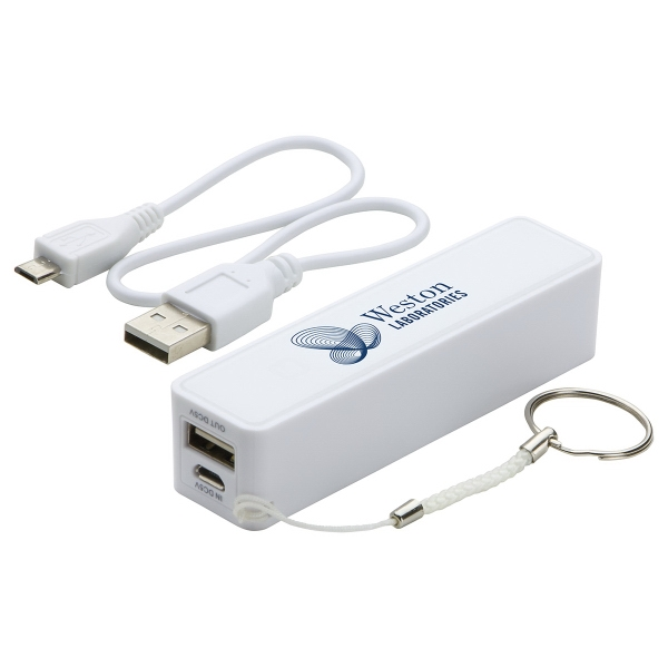 Charger Gift Set