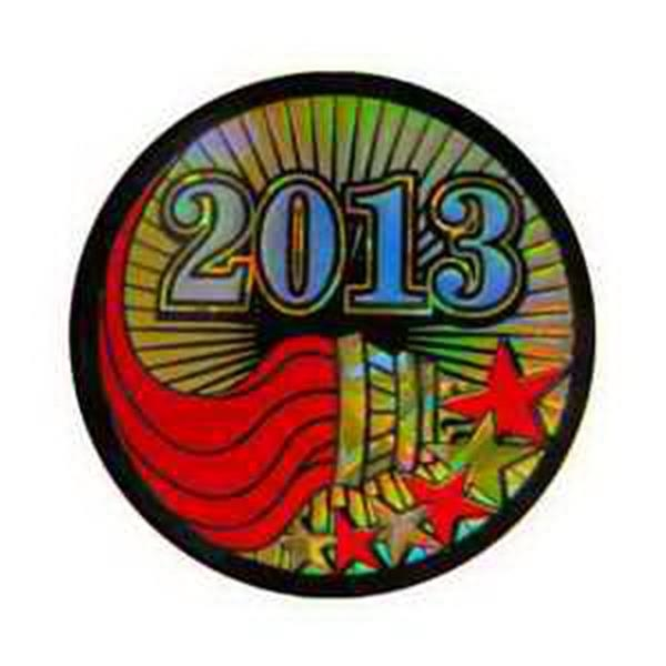 "2"" Torch Insert Label 2013 -"