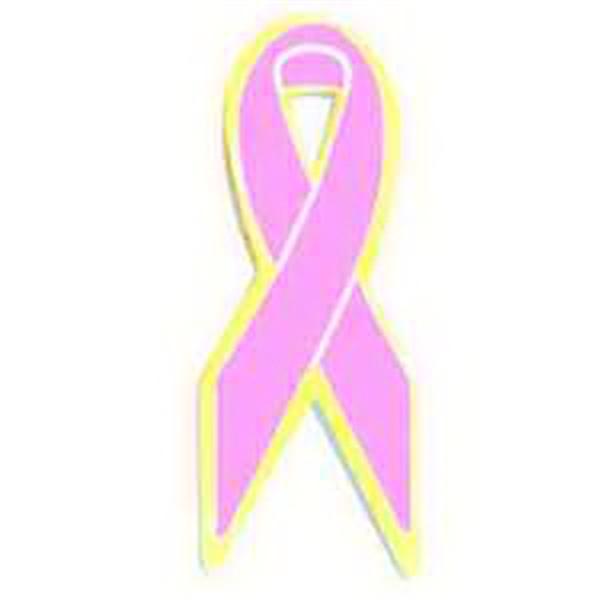 Service Lapel Pin BREAST CANCER AWARENESS