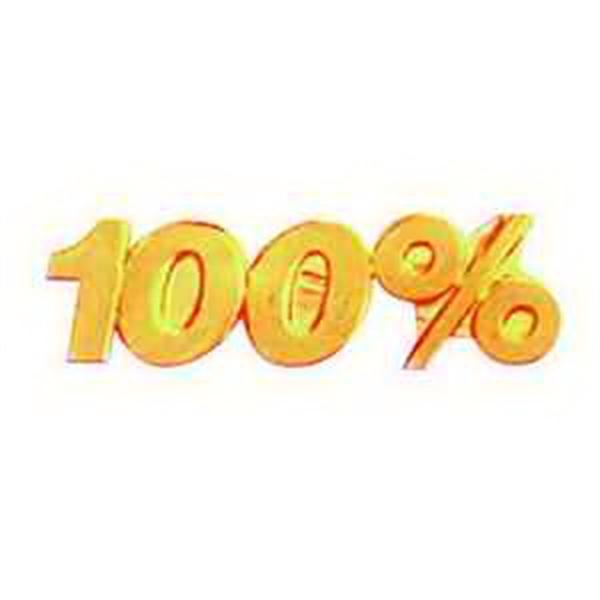 Service Lapel Pin 100%