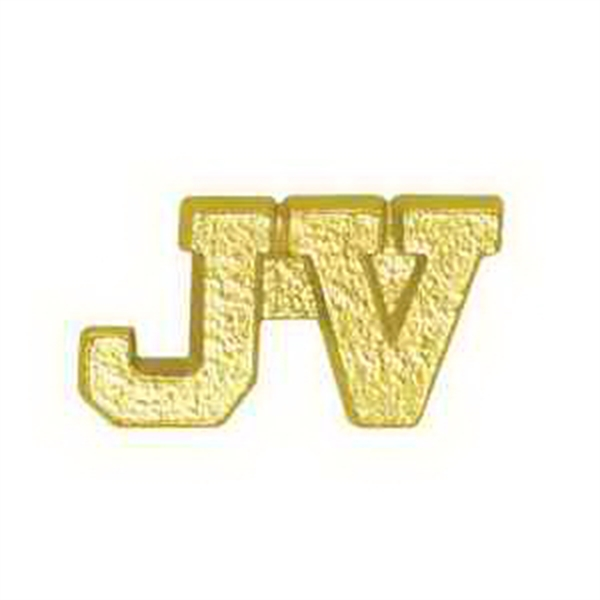 Chenille Pin JV