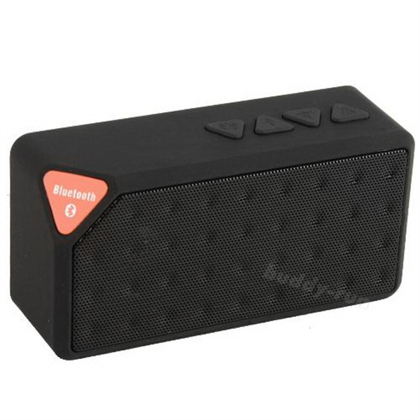 BRICK BLUETOOTH SPEAKER