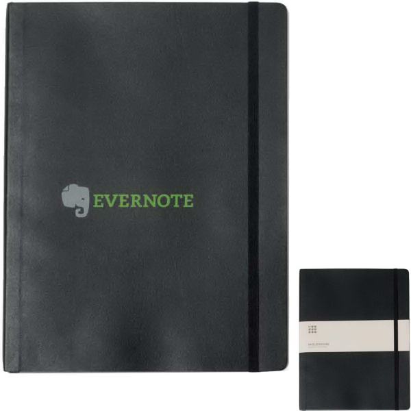 Moleskine (R) Soft Cover Ruled Extra Large Notebook