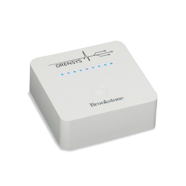 Brookstone (R) Power Bank - 7800mAh