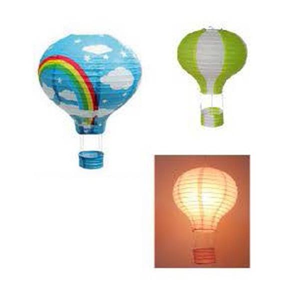 Fire Balloon Paper Lantern