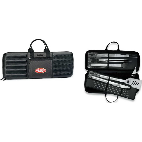 Brookstone (R) Prime Barbeque Kit