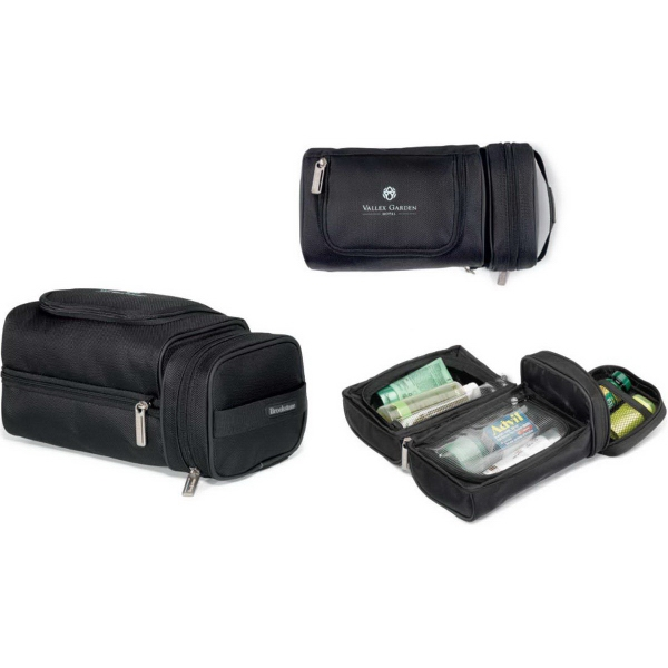 Brookstone (R) Performance Amenity Case