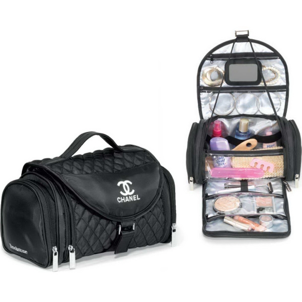 Brookstone (R) Women's Amenity Case