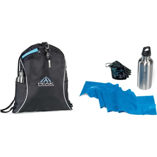 Brookstone (R) Get Fit Gym Kit