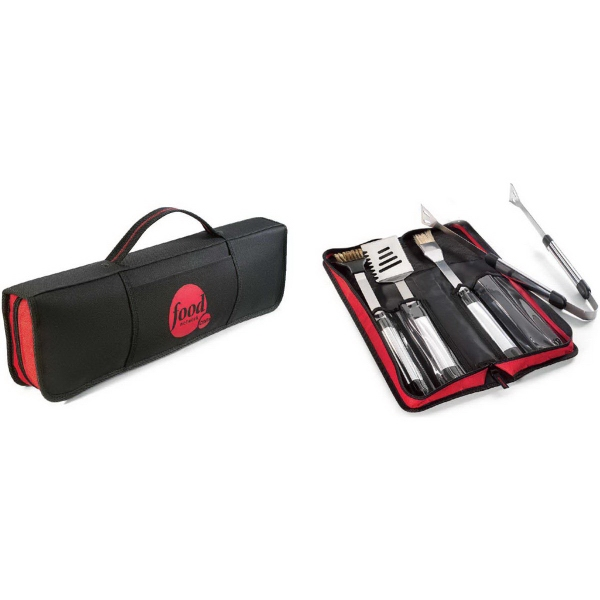 Grill Master Barbeque Kit