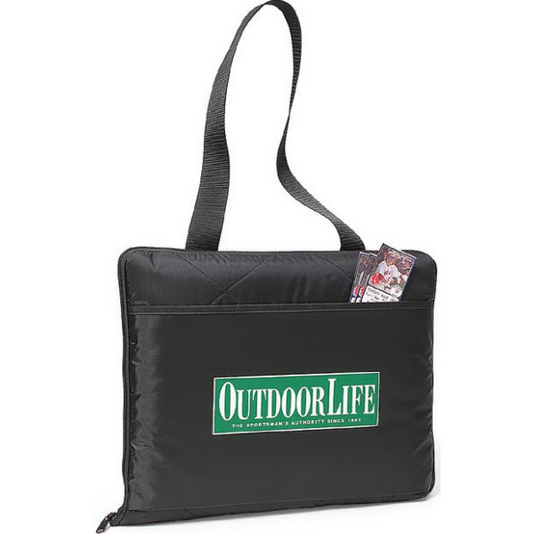 Performance Blanket Tote