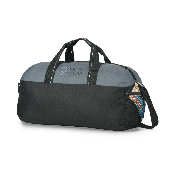 Hustle Sport Bag