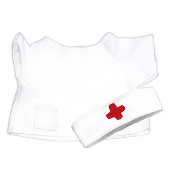 Medium Nurse Uniform