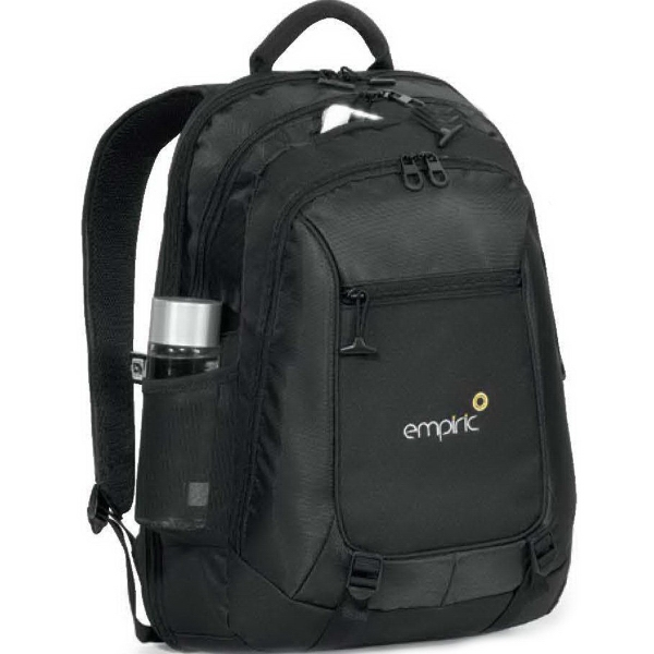 Life in Motion (TM) Alloy Computer Backpack