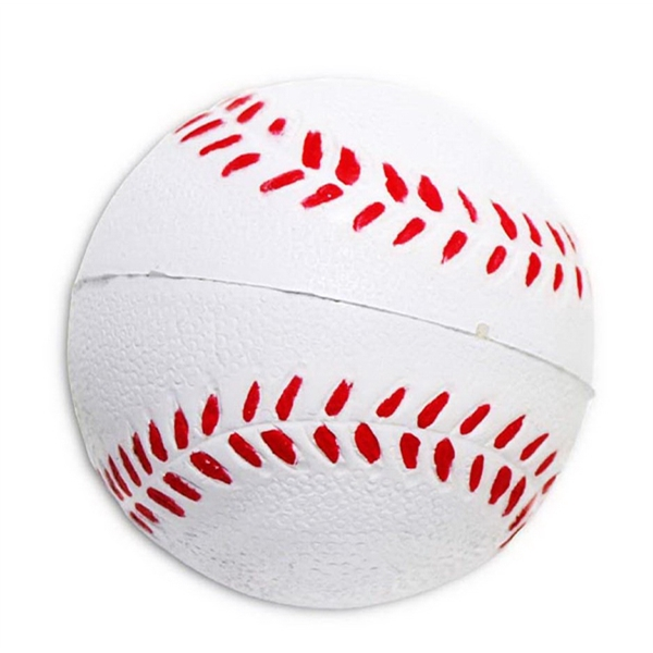 Medium Baseball for plush toy