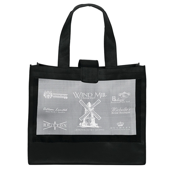 Grande Shopping Bag