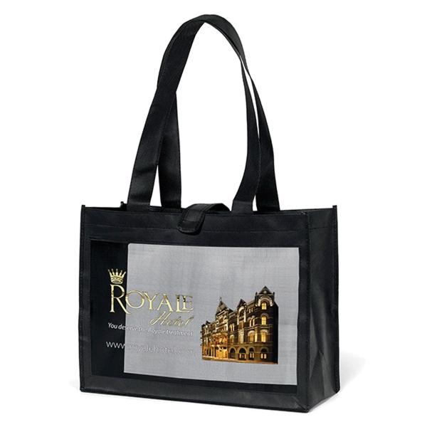 Royale Shopping Bag