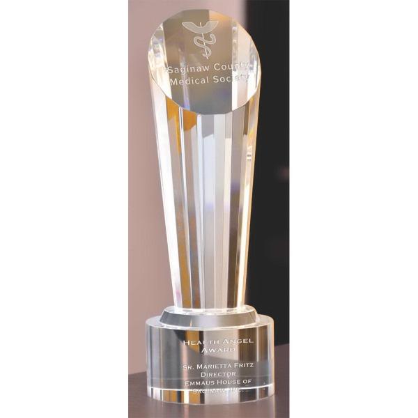 Marvel Award