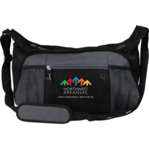 Carry All Duffle Bag