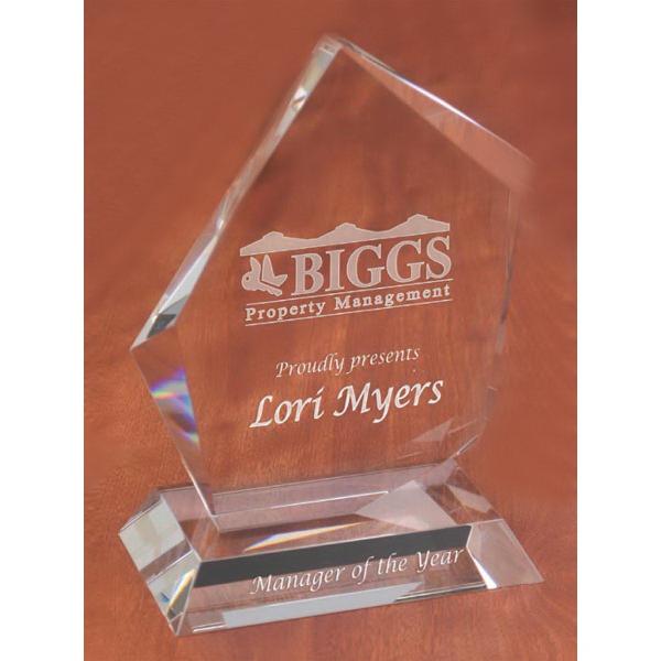 Small Du Clair Award
