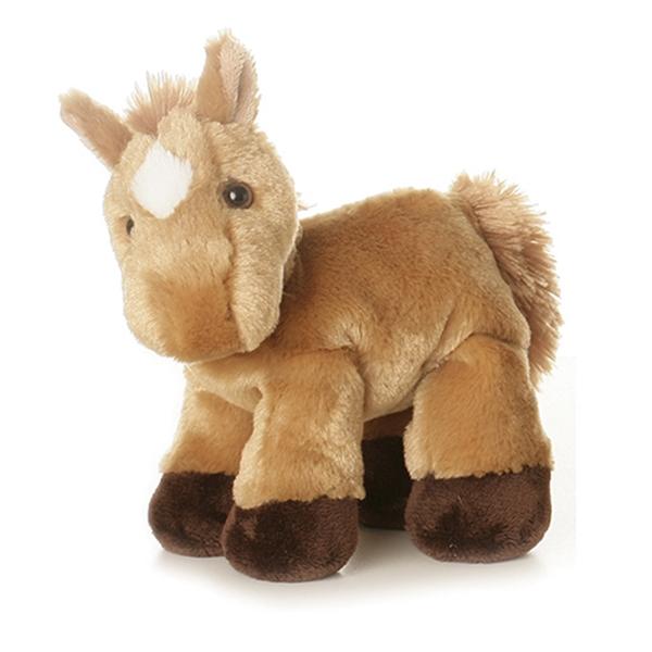 """8"""" Prancer Horse"""