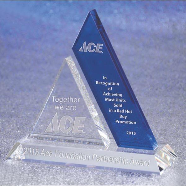 Cobalt Mezzo Award